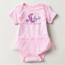 Aaliyah girls name meaning letter A monogram shirt