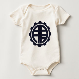 AANA GEAR BABY BODYSUIT