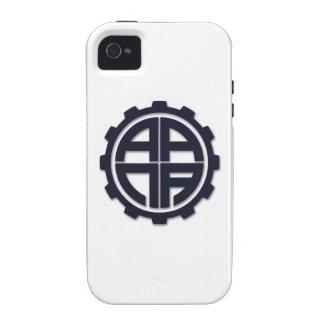 AANA GEAR Case-Mate iPhone 4 CASES