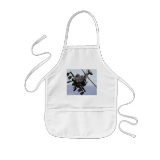 Aapache Attack Helicopter Aprons
