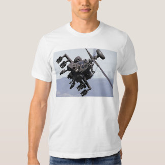 Aapache Attack US Army Shirt