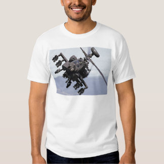 Aapache Attack US Army T-shirt