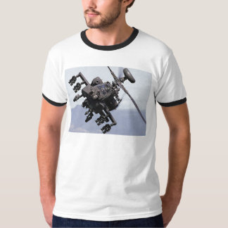 Aapache Attack US Army T Shirt