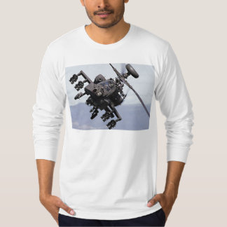Aapache Attack US Army Tee Shirt