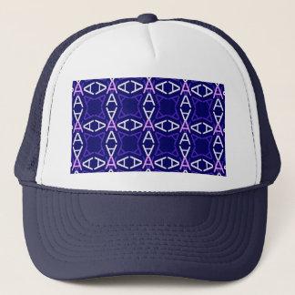 AaParade Blue Dusk Trucker Hat