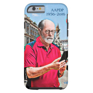 AAPDP Freud iPhone 6/6s Cases