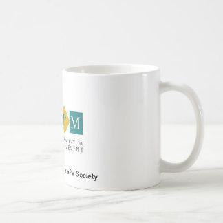 AAPM ® Project Management Society Coffee Mug