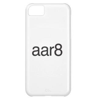 aar8.ai funda para iPhone 5C
