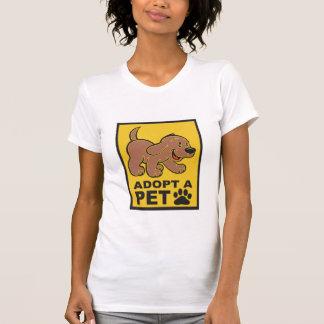 AAR Adopt A Pet Tshirt