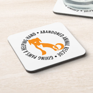 AAR Plastic Coasters (set of 6)