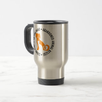 AAR Travel/Commuter Mug