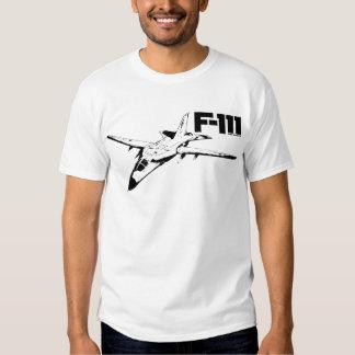 Aardvark F-111 Camisas