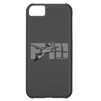 Aardvark F-111 Funda Para iPhone 5C