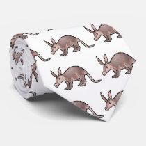 Aardvark Neck Tie