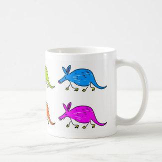 Aardvarks Coffee Mug