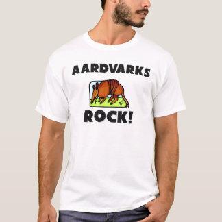 Aardvarks Rock T-Shirt