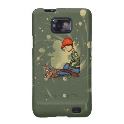 Aaren's Last Hunt Samsung Galaxy S Case