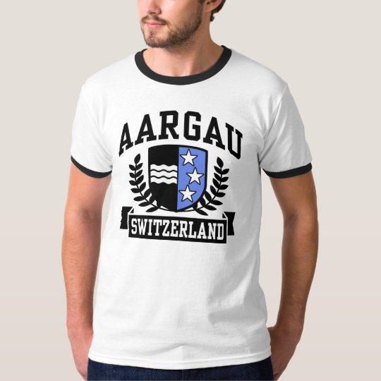 Aargau Switzerland T-Shirt