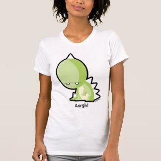 Aargh camiseta de Dino