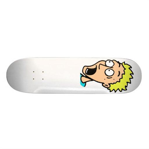 aargh skate decks