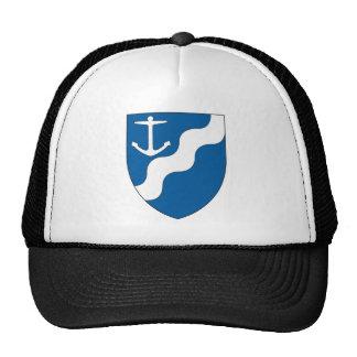 Aarhus Amt Coat of Arms Hat