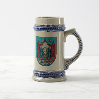 aarhus Denmark Coffee Mug