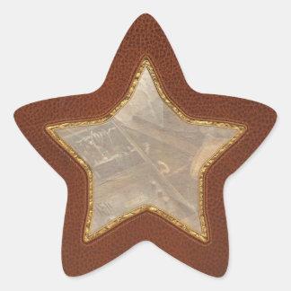 AArmy - Combat ready Star Sticker