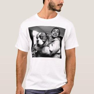 Aaron and Hank T-Shirt