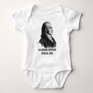 Aaron Burr Original Gangsta Baby Bodysuit