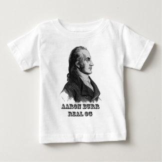Aaron Burr Original Gangsta Baby T-Shirt