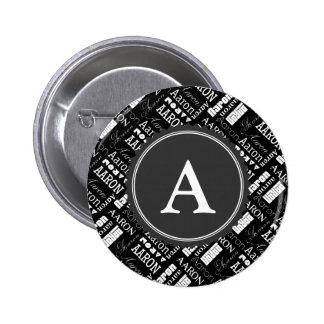 Aaron Buttons