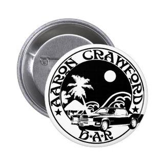 Aaron Crawford B A R Button