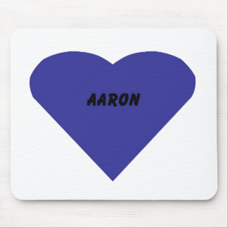 Aaron Mouse Pad