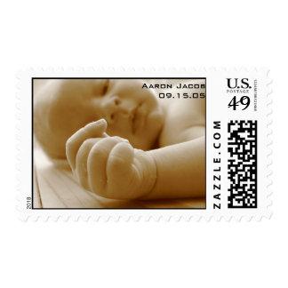 Aaron Stamp #1