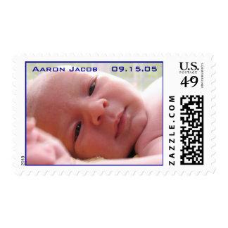 Aaron Stamp 2