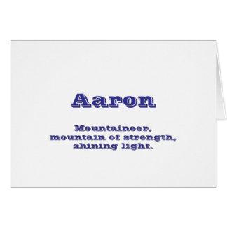 Aaron Tarjeton