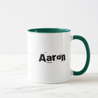 Aaron Taza