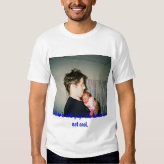 ¿Aaron y el hailey, quién es este individuo? Su Camisas