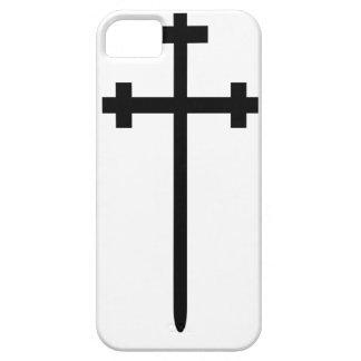 Aaronic Order Church Symbol iPhone SE/5/5s Case
