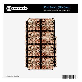 Aart design.jpg calcomanía para iPod touch 4G