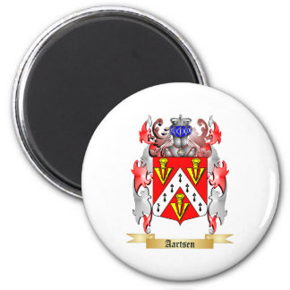 Aartsen 2 Inch Round Magnet