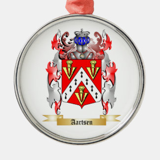 Aartsen Metal Ornament