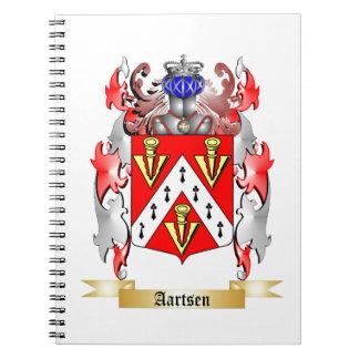 Aartsen Notebook
