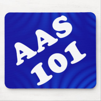 AAS101 Mouse Pad