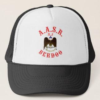 AASR 32 TRUCKER HAT