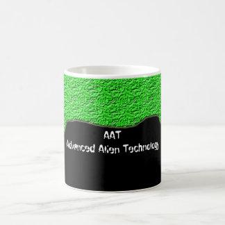 AAT Advanced Alien Technology Coffee Mug