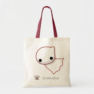 AaT - Ghost Tote Bag