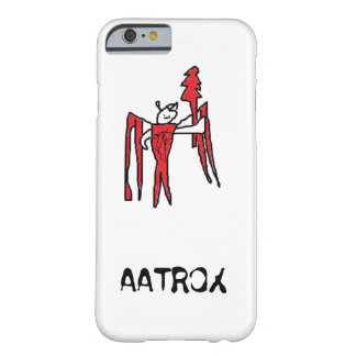 AATROX BARELY THERE iPhone 6 CASE