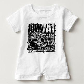 AAV-7A1 Baby Romper T-Shirt