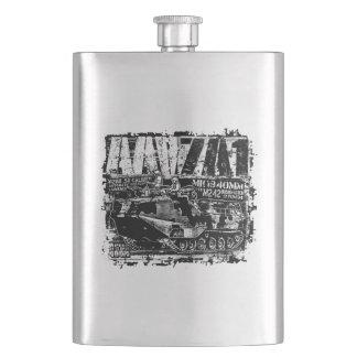 AAV-7A1 Hip Flask Classic Flask